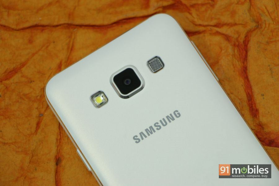 Samsung Galaxy A3 and A5 first impressions 18