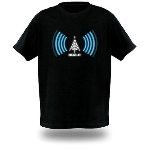 Hitplay Wi-Fi T-shirt