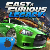 Fast & Furious Legacy_icon
