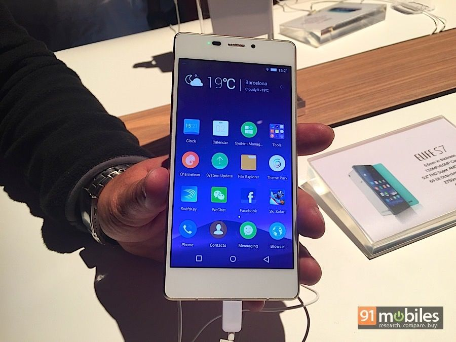 Gionee Elife S7_11