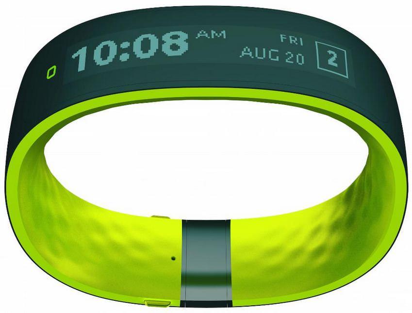 HTC Grip display