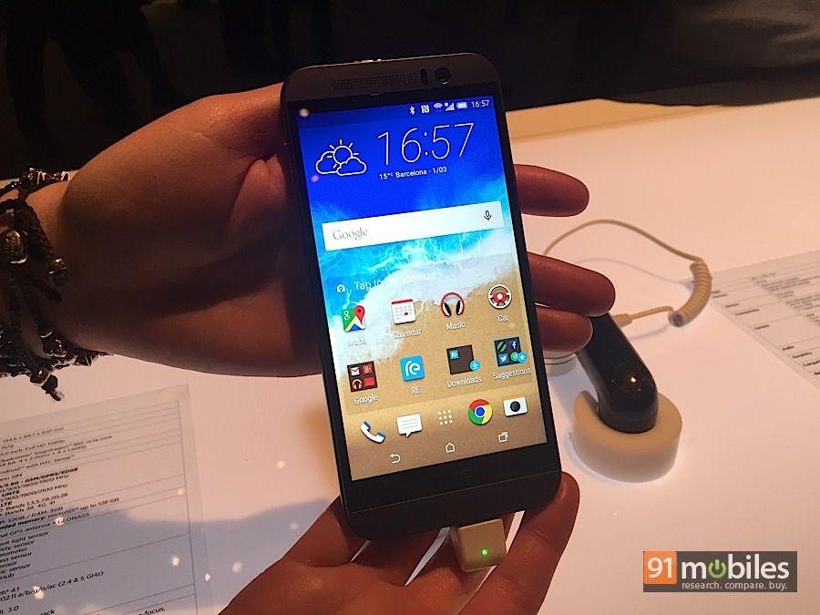 HTC One M9_7