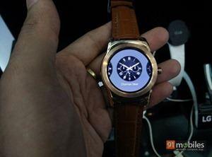 LG G Watch Urbane first impressions 11
