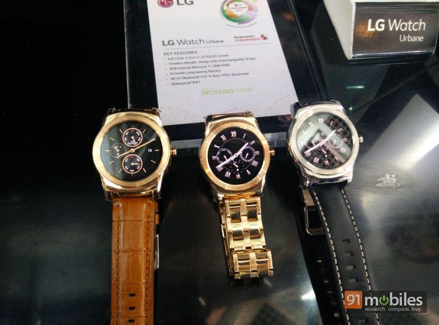 LG G Watch Urbane first impressions 25