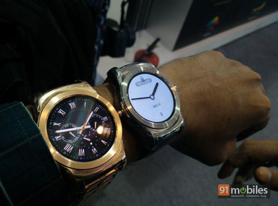 LG G Watch Urbane first impressions 27
