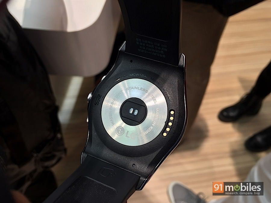 LG Watch Urbane LTE_5
