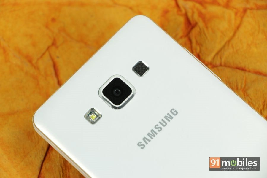 Samsung Galaxy A5 review 16