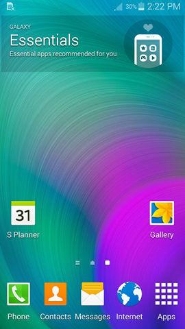 Samsung Galaxy A5 screenshot (3)