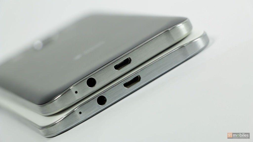 Samsung Galaxy E5 and E7 5