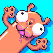 Silly Sausage in Meat Land_icon