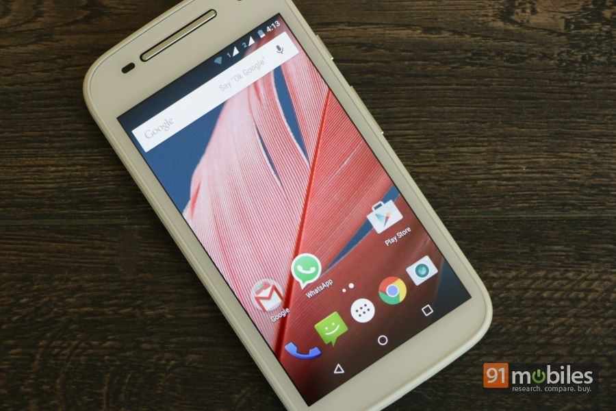 The new Moto E (2nd-gen) frequently asked questions 02