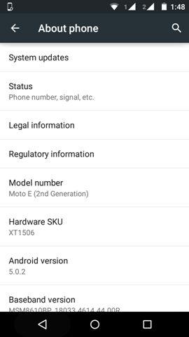 The new Moto E (2nd-gen) screenshot (15)