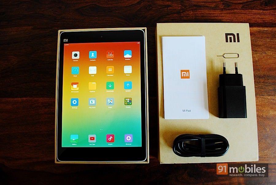 Xiaomi Mi Pad_3