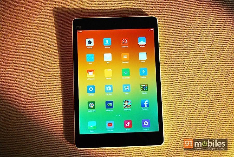 Xiaomi Mi Pad_5