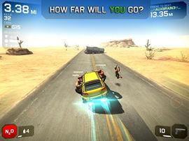 Zombie Highway 2 2
