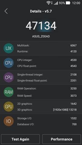 ASUS ZenFone 2 ZE551ML AnTuTu Benchmark (3)