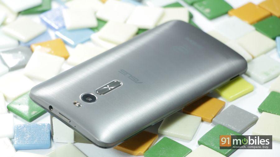 ASUS ZenFone 2 review 08