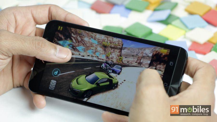ASUS ZenFone 2 review 10