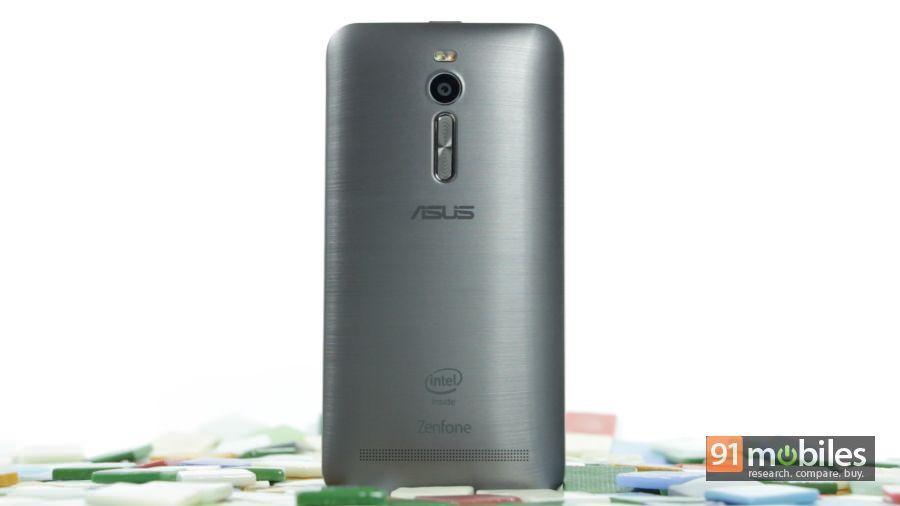 ASUS ZenFone 2 review 17