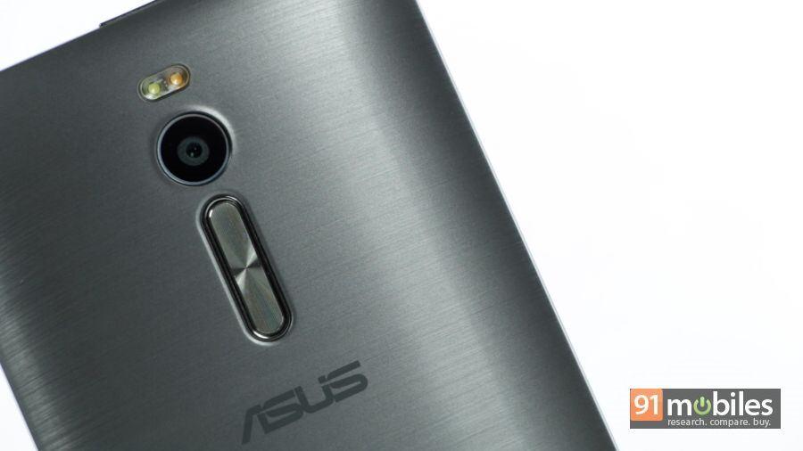 ASUS ZenFone 2 review 20