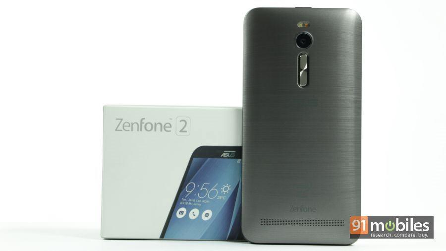 ASUS ZenFone 2 unboxing 18
