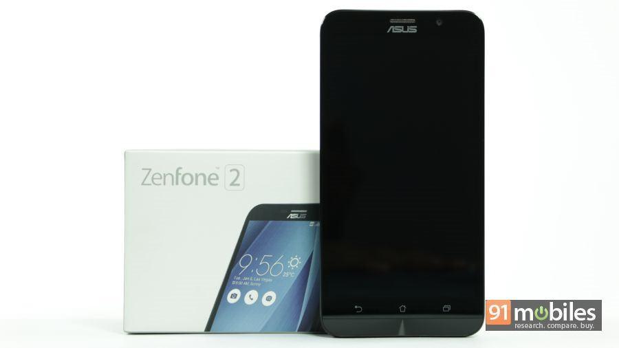 ASUS ZenFone 2 unboxing 20