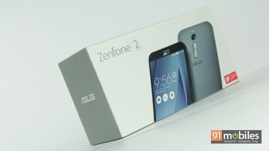 ASUS ZenFone 2 unboxing 27