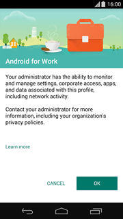 Android for Work 1