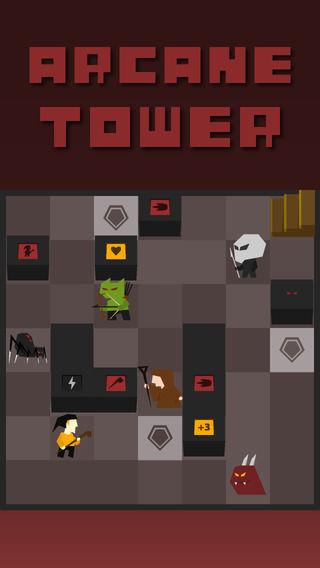 Arcane Tower_1