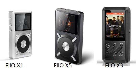 FiiO X3 | 91mobiles com