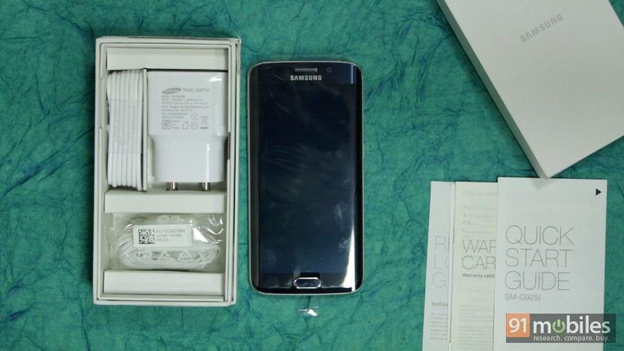Galaxy S601