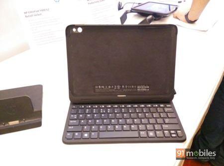 HP Elitepad 1000 G2 quick look 05