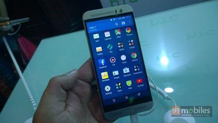 HTC-One-M9 -006