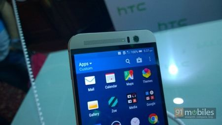 HTC-One-M9 -007