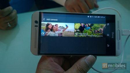 HTC-One-M9 -022