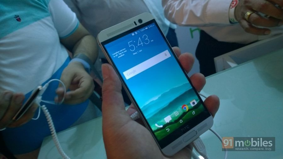 HTC-One-M9 -028