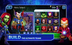Marvel Might Heroes 1