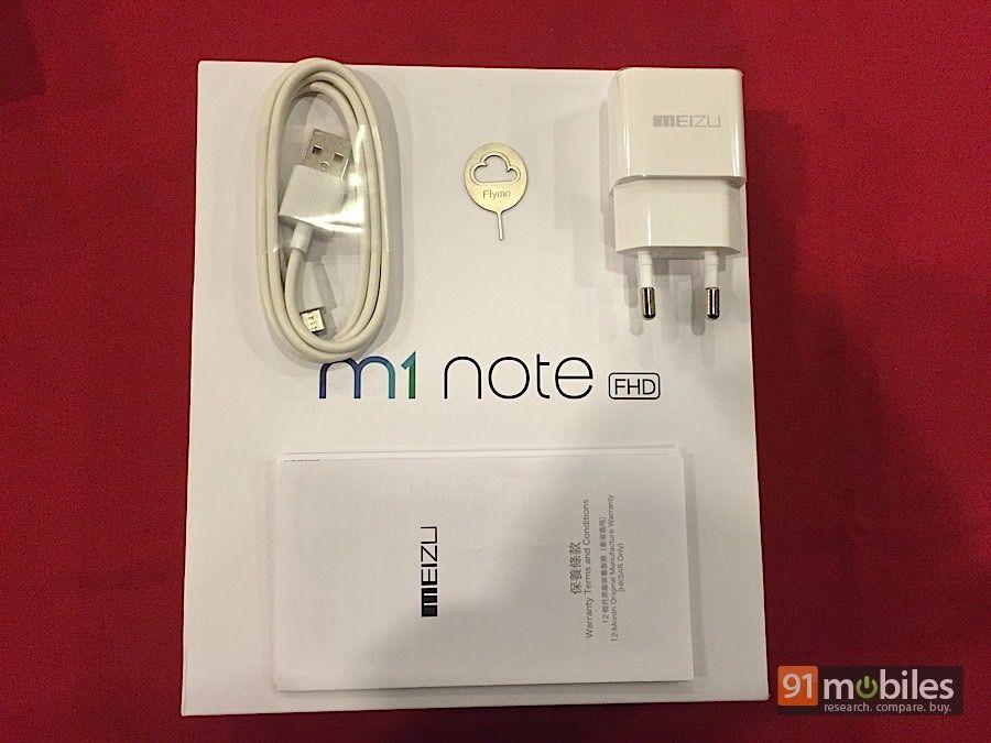 Meizu m1 note_9