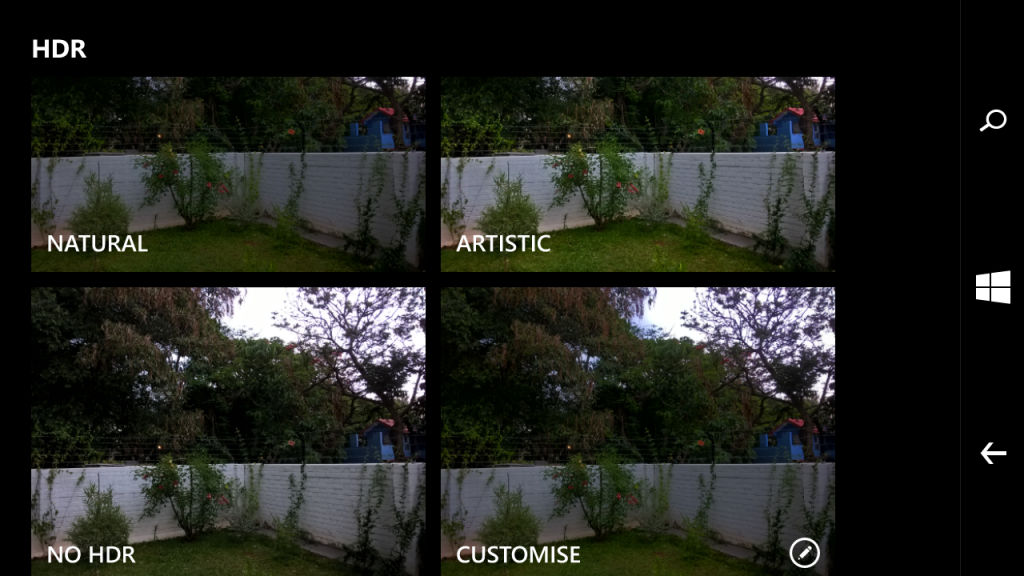 Microsoft Lumia 640_Rich Capture