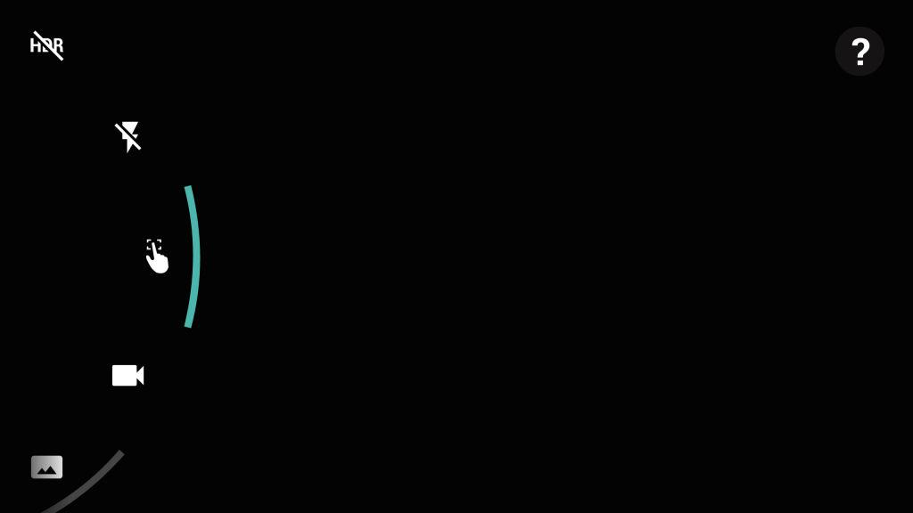 Moto Turbo_camera app_1