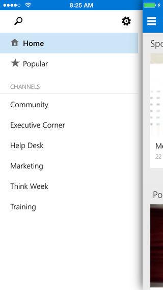 Office 365 Video_2