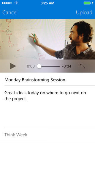 Office 365 Video_3