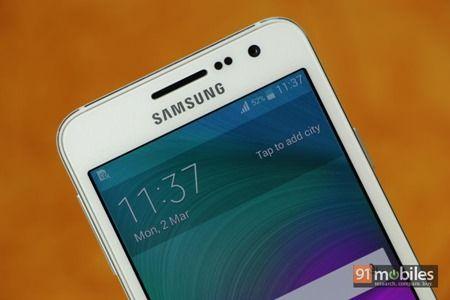 Samsung Galaxy A3 06