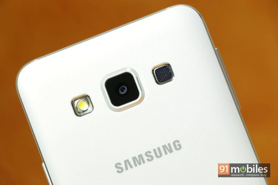 Samsung Galaxy A3 21