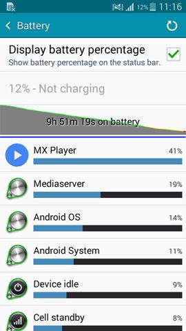 Samsung Galaxy A3 screenshots (12)