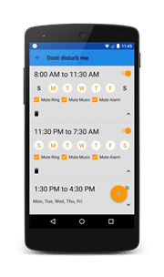 Smart Notifications 3