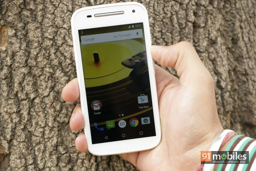 The new Moto E (2nd-gen) review 13