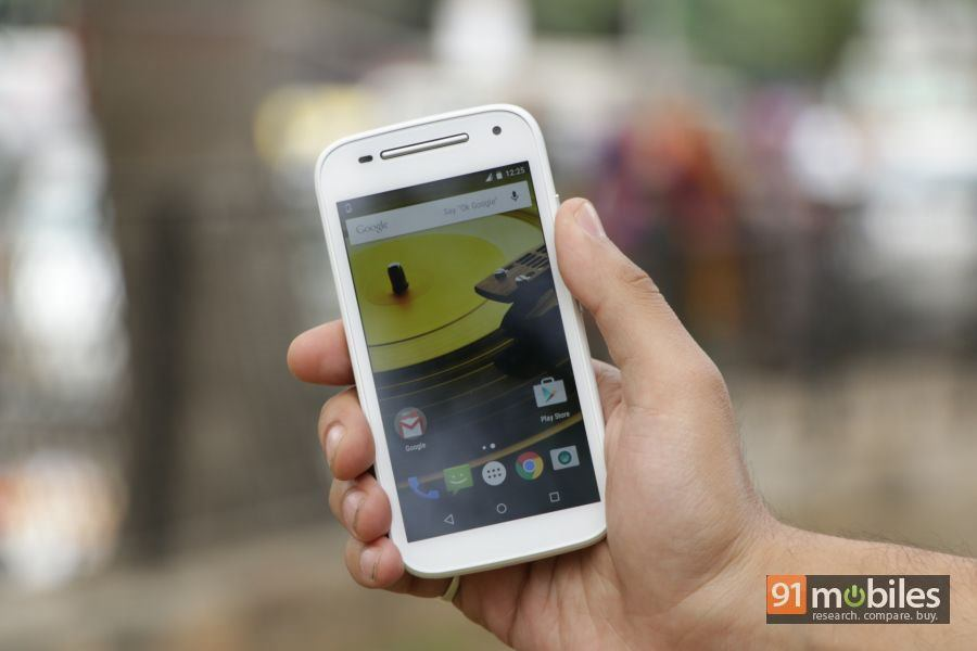 The new Moto E (2nd-gen) review 33