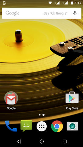 The new Moto E (2nd-gen) screenshot (5)