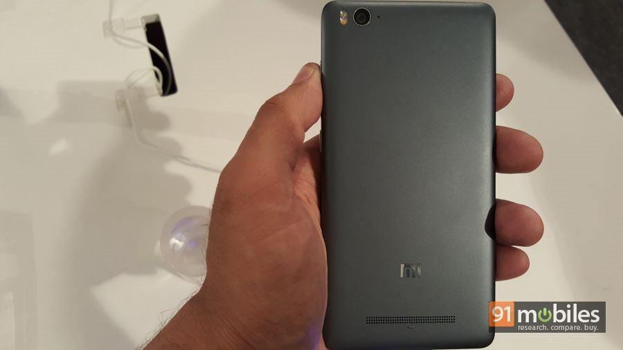 Xiaomi Mi 4i first impressions 08
